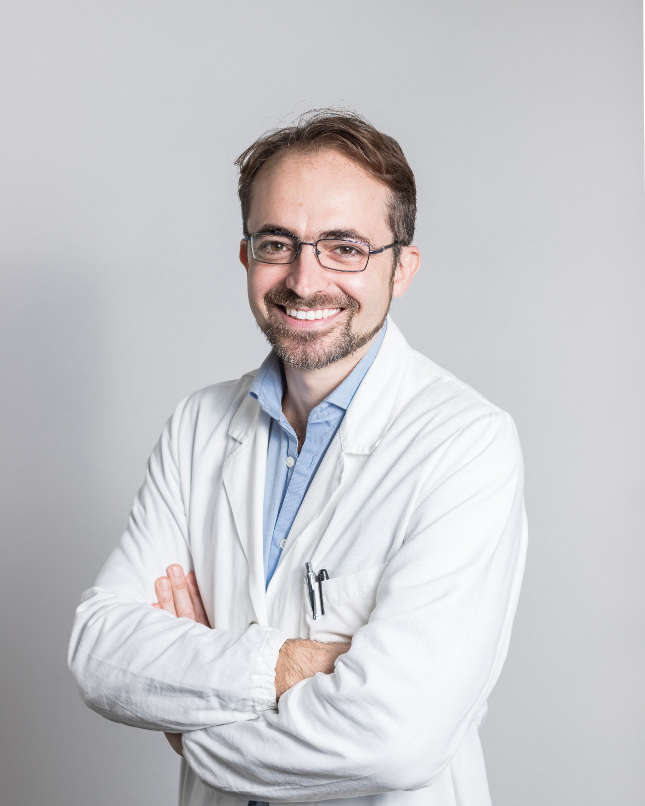 Dr. Simone Di Pietro
